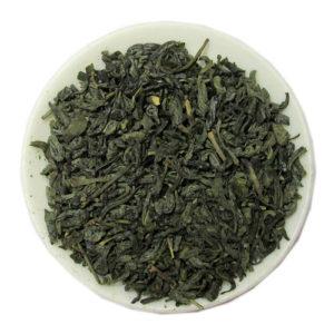 Organic Chun Mee Tea