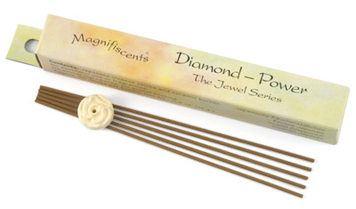 Diamond - Power Incense