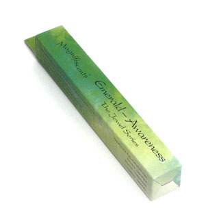 Emerald - Awareness Incense