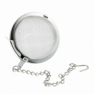 Chakoshi Stainless Tea Ball