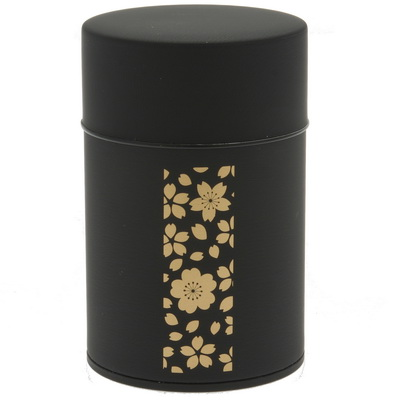 T-Can Black/Gold Matte Sakura