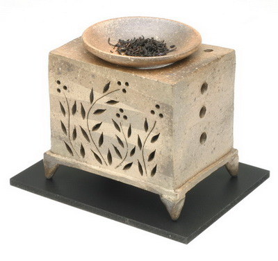 Incense/4 Tokoname Nature Cube