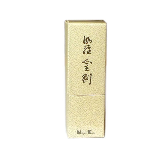 Kyara Kongo (Selected Aloeswood) Japanese Incense 24 short stick