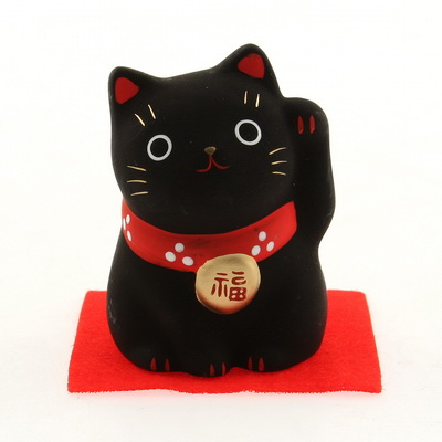 Ornament Black Cat-SAFETY