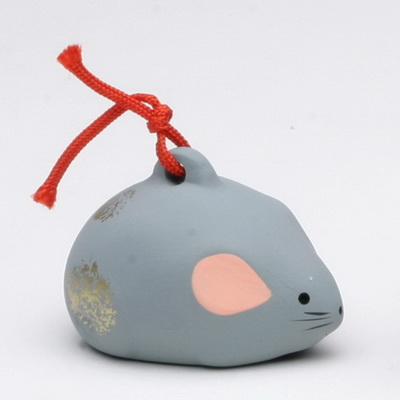 Bell/Ornament Mouse