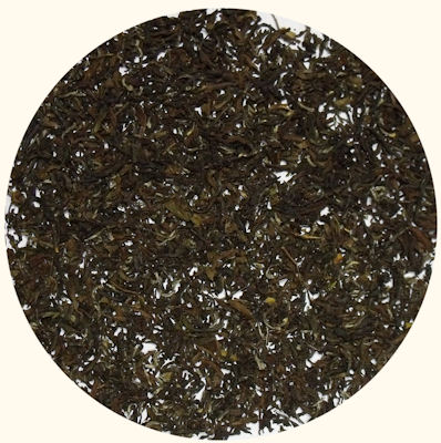 Darjeeling Puttabong Estate FTGFOP, Second Flush