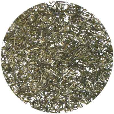 "Green ""Silk"" Mao Feng Tea"