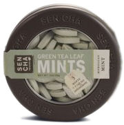 Moroccan Mint Green Tea Leaf Mints