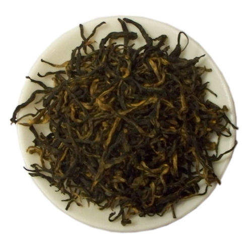 Black Dragon Tea