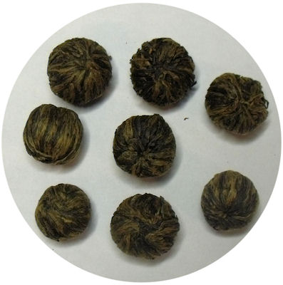 Black Globe Artisan Tea (Qian Ri Hong)