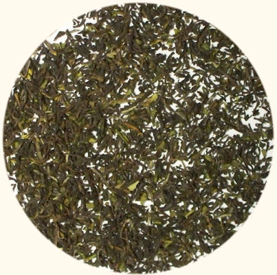 Darjeeling Castleton Estate SFTGFOP China Clonal - First Flush