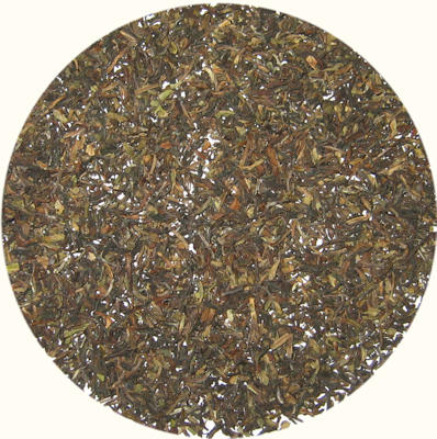 Darjeeling Goomtee Estate FTGFOP, First Flush