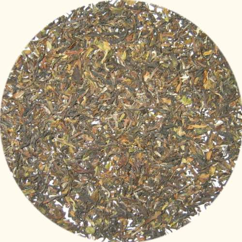 Makaibari Estate Organic Darjeeling 2nd Flush Muscatel