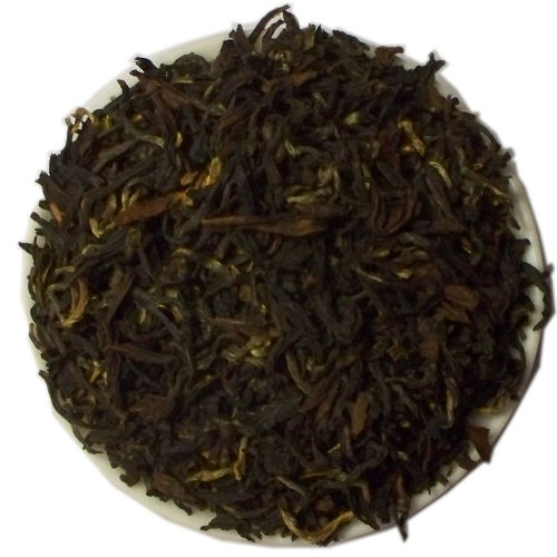Singell Estate Darjeeling FTGFOP, 2nd Flush