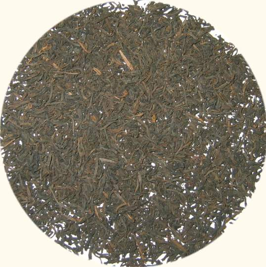 Decaffeinated Ceylon Black