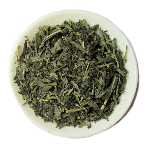 Decaffeinated Japanese Sencha