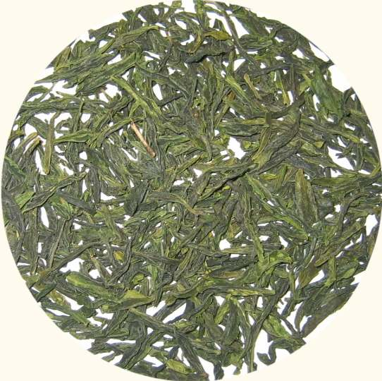 Organic Lu'An Melon Seed Green