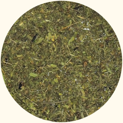Organic Tulsi Pure Leaves