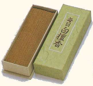 Premium Japanese Incense