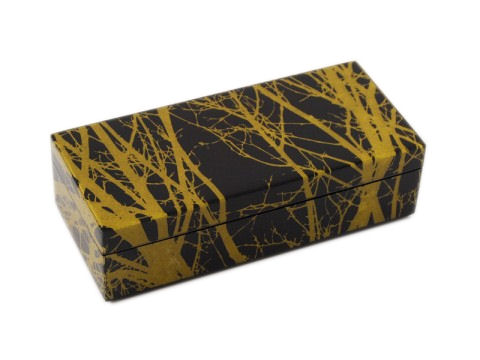 Tree with Lacquer Pencil Box