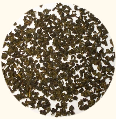 Four Seasons Oolong, Roasted (from Taiwan)