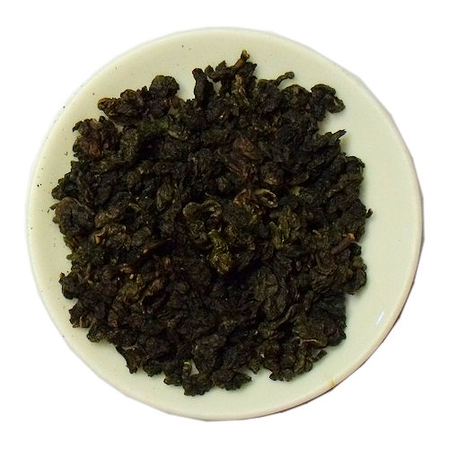 Mountain Orchid (Qi Lan) Oolong, Medium Roast