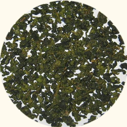 "Tieguanyin Competition ""Monkey Picked"" Oolong"