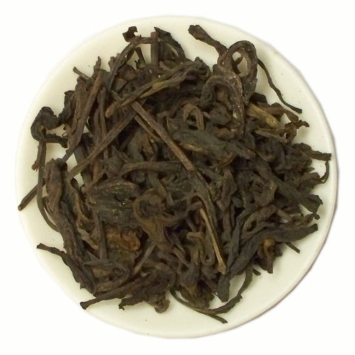 Black River Mountain Pu-erh