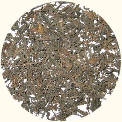 Yunnan Pu-erh, Very Old