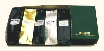 Tea Sampler Gifts
