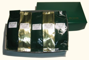Imperial Tea Sampler I