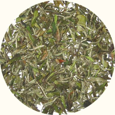 High Grade Bai Mu Dan