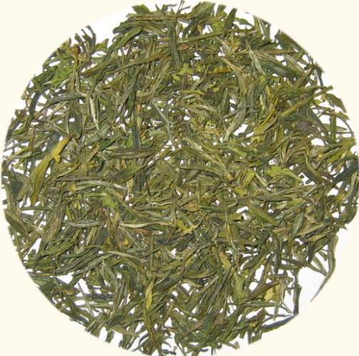 Organic Huoshan Yellow Sprouting