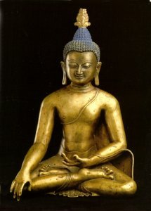 The Legend of Historical Buddha