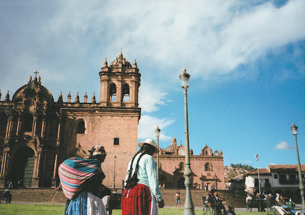 Cuzco and the Inca Trail