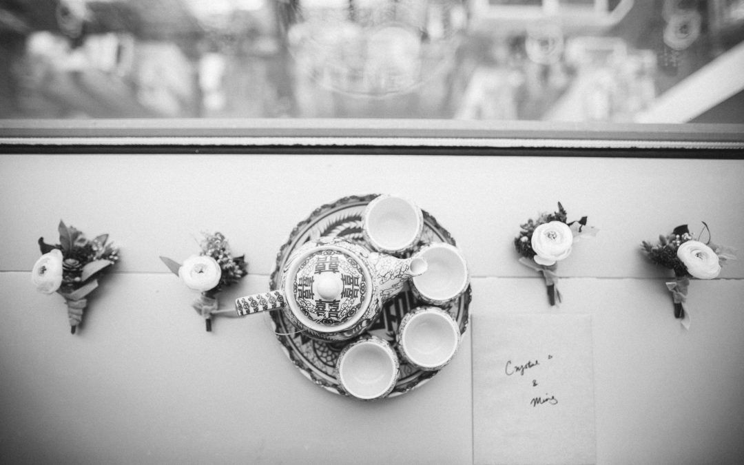 Summertime tea ideas, Photo by Jeremy Wong on Unsplash