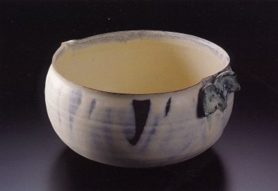 Concord Kiln, Serving Bowl