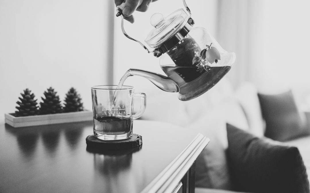 Festive celebratory tea, Photo by Sabri Tuzcu on Unsplash