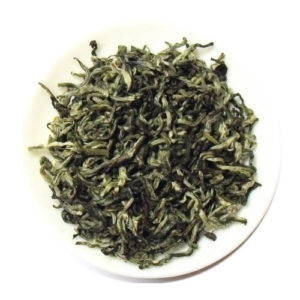 "Bi Luo Chun ""Green Snail Spring,"" Competition Grade Tea"