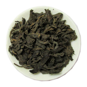 Yunnan Pu-erh Very Old (Large Leaf)