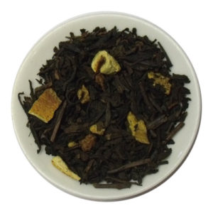 Seville Orange Pu-erh Tea